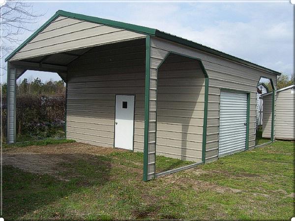 Arch Storage