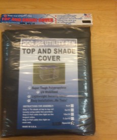 kennel shades, og kennel, tarps, bed liners,