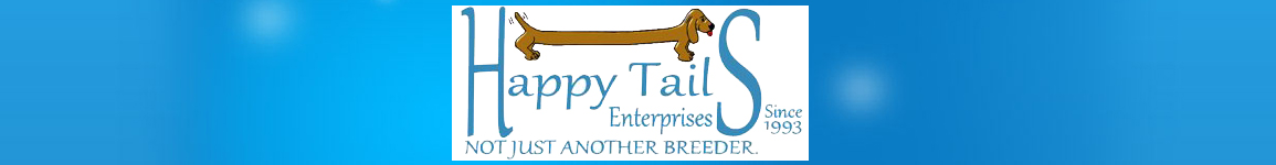 Happy Tails Enterprises